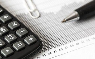 収支報告:2019年10月度